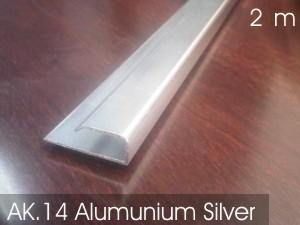 AK.14 Alumunium Silver
