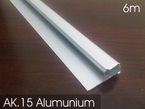 AK.15 Alumunium Standard