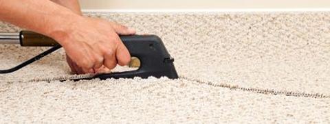 Carpet Heat Bond Iron