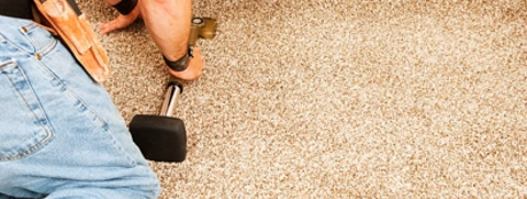 Carpet Knee Kicker