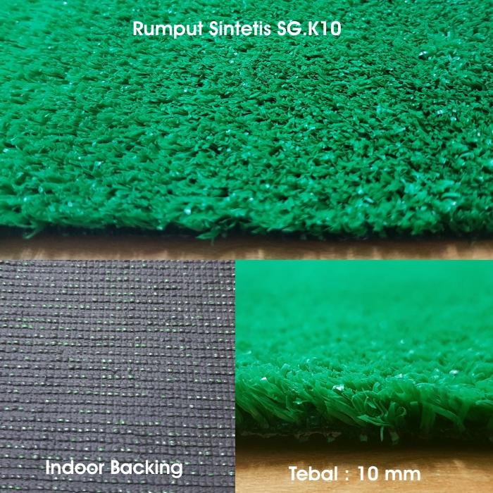 Super Grass SG.K10
