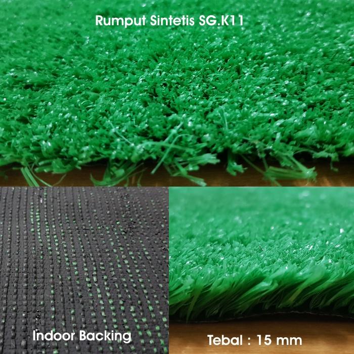 Super Grass SG.K11