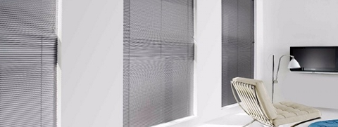 HB. Venetian Blinds Perforated